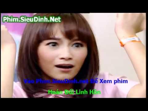Linh Hồn Hoán Đổi - Phim.SieuDinh.Net