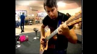 Men at work: Land down under (BEST cover!) - JAY PARRINO