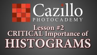 CRITICAL Importance of Photography Histograms - PHOTOCADEMY Lesson #2