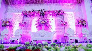 Gedung Pernikahan Jakarta SMESCO Convention Hall