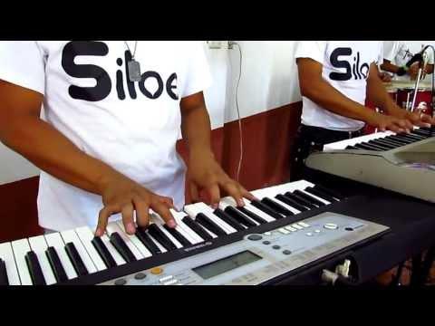 Toma mi vida - Siloe ft. Totus Tuus