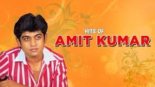 Hits Of Amit Kumar Bollywood Popular Songs Top 10 Hindi Songs