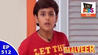 Baal Veer - बालवीर - Episode 512 - Baalveer Witnesses The Truth