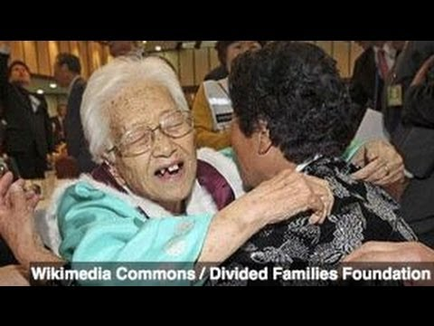 North Korea Postpones Family Reunion Program with South