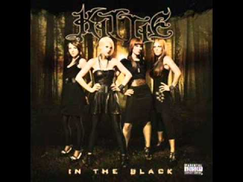 Kittie - Sleepwalking
