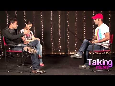 Singham Returns: Ajay Devgn   Kareena Kapoor Khan Exclusive Interview part l