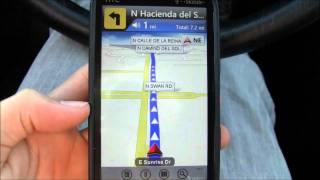 TeleNav GPS (WP7 App Review - The Wingster)