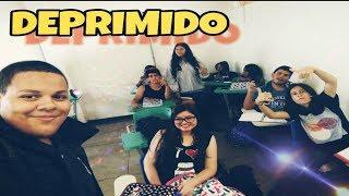 Paródia Deprimido - Despacito - Luis Fonsi ft. Daddy Yankee - Vem Ver Tudo