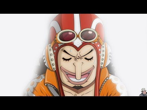 One Piece 733 Manga Chapter ワンピース Review -- Rebecca's Conqueror's King Haki ?!?