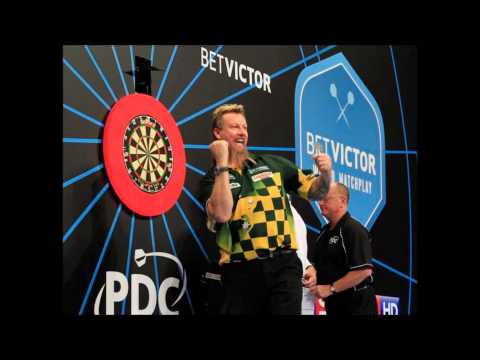 Interview Simon Whitlock - Last16 - WMP 2014