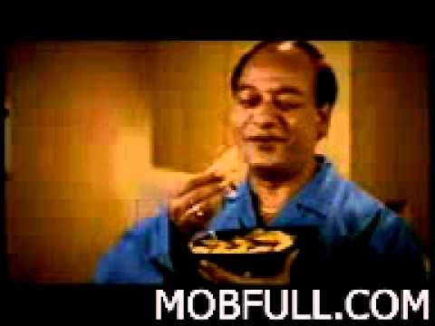 Funny Indian Commercial For Samosa-mobfull.3gp video