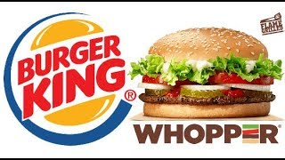 BURGER KING PULLS OFF THE IMPOSSIBLE!