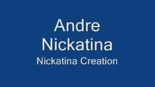 Watch Andre Nickatina Nickatina Creation video