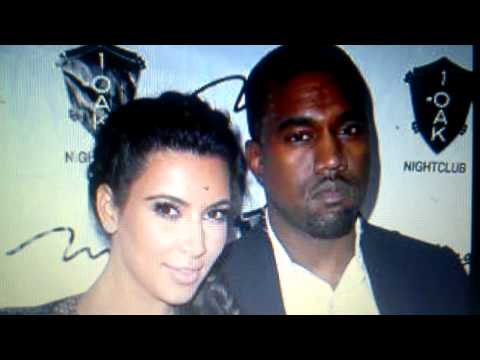 *NEW* KANYE WEST DECIDES ON A BABY NAME (DETAILS)