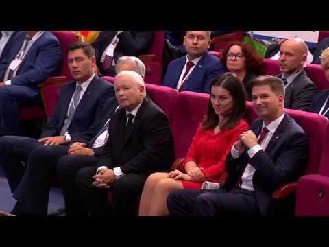 Mateusz Morawiecki - Wystąpienie Premiera RP W Lublinie