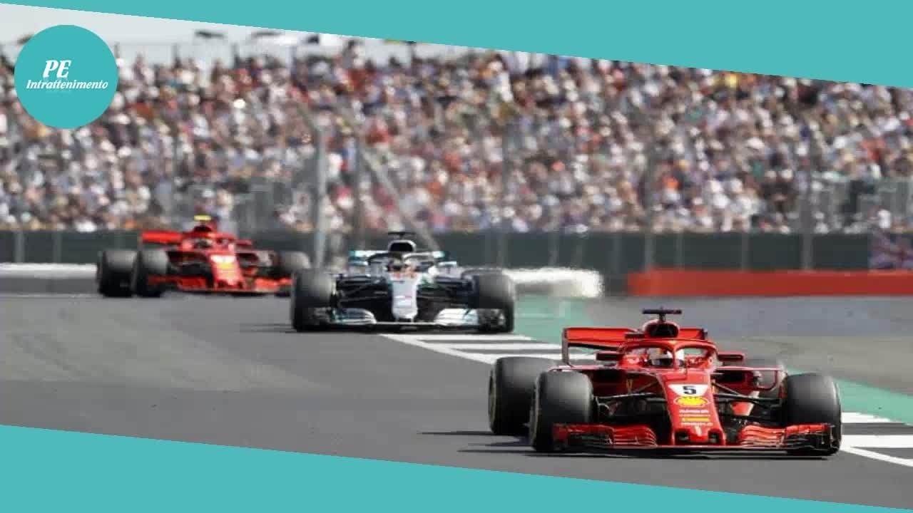 Diretta Formula 1 F1 Streaming Video Sky Prove Libere Live Via Alla Fp1 Youtube