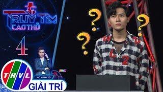 THVL| Mọi nghi ngờ dồn về Đỗ Phú Quí khi anh không đưa ra được câu trả lời hợp lý | Truy tìm cao thủ