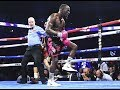 (REVISED) TERENCE CRAWFORD KNOCKS OUT JOSE BENAVIDEZ