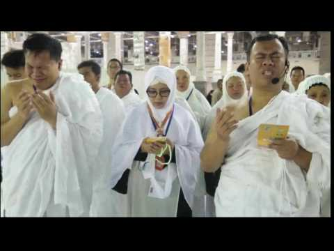 Youtube travel umroh nra 2017