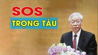 Gay cấn cuộc họp Nguyễn Phú Trọng Giả được bầu lên làm chủ tịch nước #VoteTv