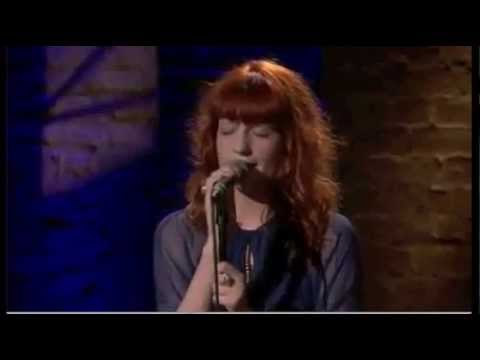 Florence + the Machine Hurricane Drunk iTunes Festival 2010
