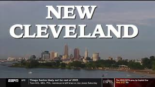 Helpful All Star Game Cleveland Tourism Update