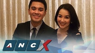 ANCXclusive: Nicko Falcis vs Kris Aquino / Threats and Accusations