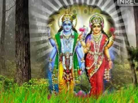 Sriman Narayana (Sudha) - Talapakka Sri Annamacharya Kritis