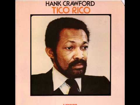 Hank Crawford - Teach Me Tonight
