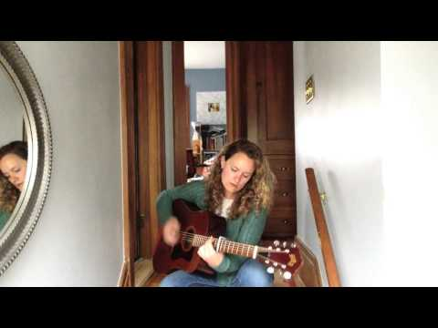 Teagan Ward -COVER- What's One More Time Lori McKenna