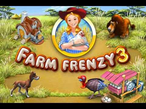 Видео: Веселая ферма 3.