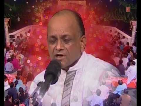 Saiyo Ni Mera Dil Le Gaya Krishna Bhajan By Vinod Agarwal Full...