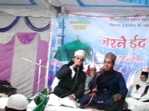 Naat Sharif - Usman Harun Razvi Sarkar Ka Karam Indian Naat Khawan +919950276554 Udaipur Rajasthan I video