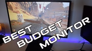 ASUS VG278Q: Best Budget Gaming Monitor?