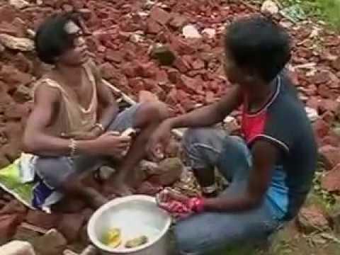 Nagpuri comedy video mp4 thumbnail