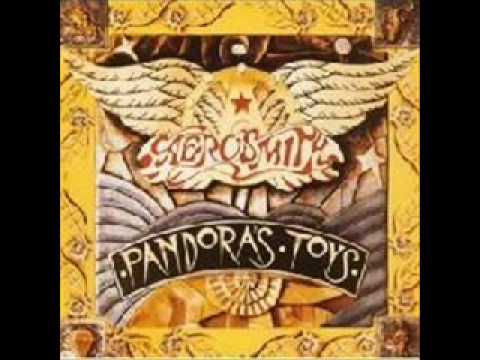 Aerosmith - Downtown Charlie