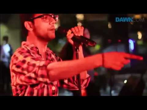 Ali Gul Pir Performing Live Waderai Ka Beta With Spoonful video