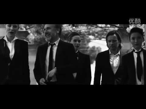 IWC 廣告─Cate Blanchett、Emily Blunt、周迅共演