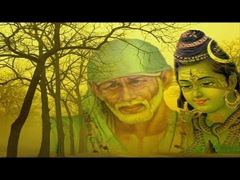 Mere Baba Mere Saath - Saibaba, Hindi Devotional Song video