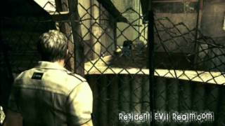 Resident Evil 5 / Biohazard 5 (HD) - Easter Eggs and Glitches