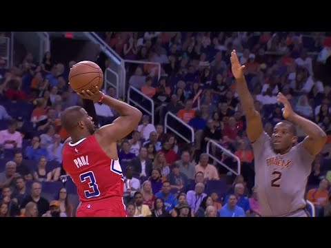 [Ep. 28] Inside The NBA (on TNT) Halftime – Clippers vs. Suns Highlights - 4-14-15