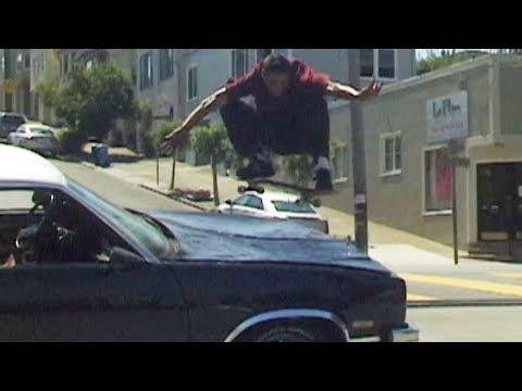 "Rough Cut: GX 1000's ""El Camino"" Video"