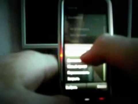 Посмотреть ролик - Нокиа 5230,программки Скачать скайп на телефон нокия 523