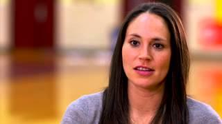 WNBA Revealed: Sue Bird