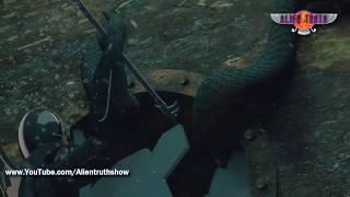 Militares Rusos confiesan: Hay Ciudades Extraterrestres en el Mar | Alien Truth