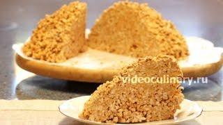 муравейник пирожное рецепт с фото