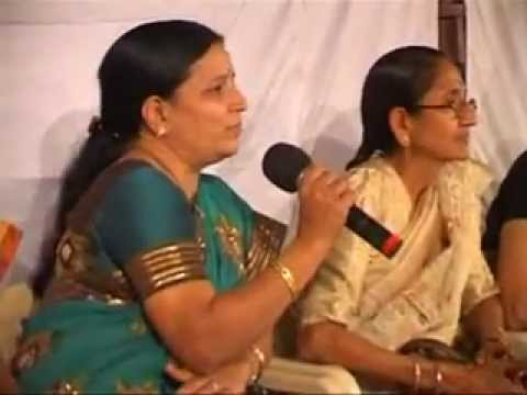 Shri Gujarati School 92 Batch`s Alumni Meet 11 03 2012 Part 7 video