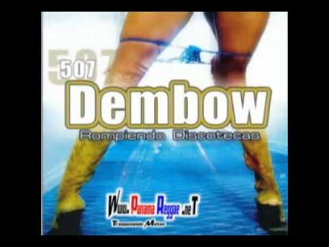 KLTA DJ - DEMBOW PA LAS GIALES MIX 2007 o Video