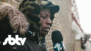 Joey Bada$$ | US meets UK: SBTV