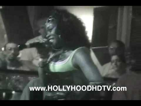 Shawnna & Resheeda goes ham @ Club Ritz in ATL! Music Videos